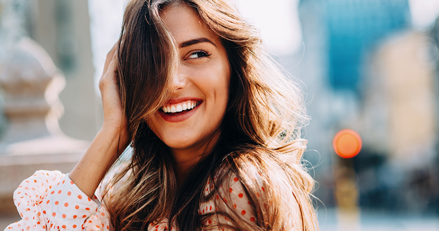 Find out how to use dry shampoo to get clean healthy hair.