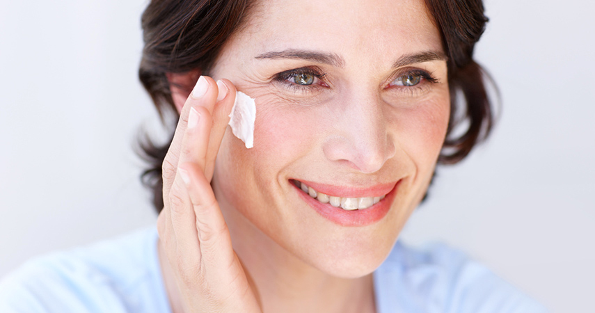 find out how to get rid of wrinkles