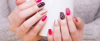The Most Flattering Nail Shapes