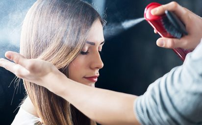 The Products You Need for Any Hairstyle