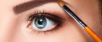 Creating The Perfect Eyebrow Look