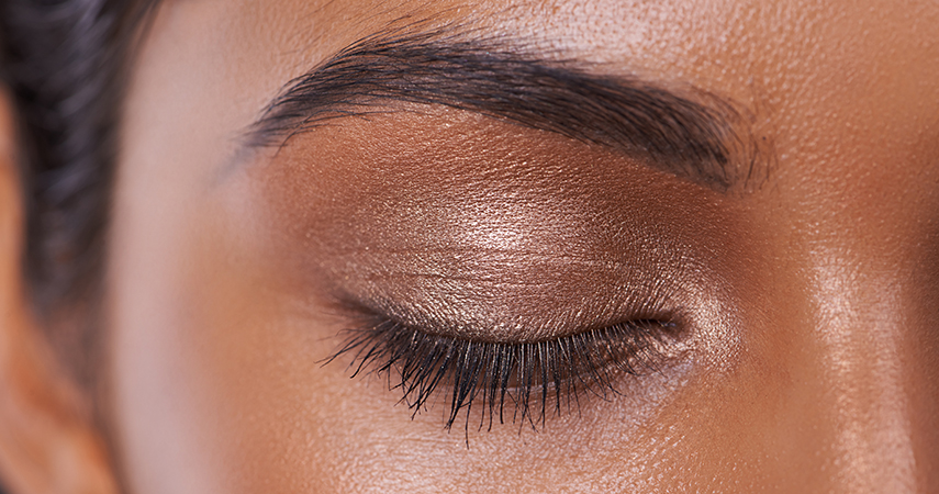 Eyebrow extensions can help you achieve full, beautiful brows