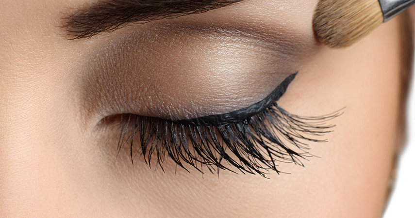 There are some simple things you can do to make your eyelashes grow longer and healthier