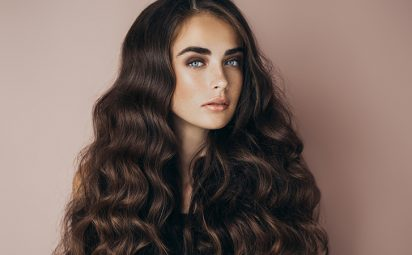 Want long hair like this? These tips can help you get there