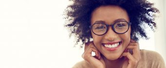 Eye Makeup Tips for People Who Wear Glasses