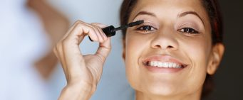 How Does Waterproof Mascara Work?