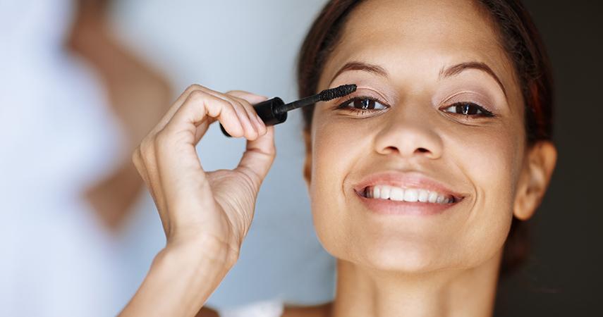 Waterproof mascara is a life saver – but what makes it waterproof?
