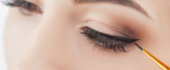How to Apply Liquid Eyeliner Perfectly