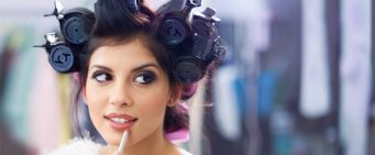 How to Use Hot Rollers for Hair