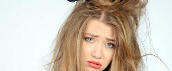 Detangling Hair 101