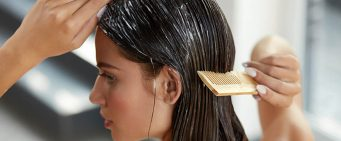 6 Amazing DIY Deep Conditioner Hair Treatments