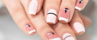 The Ultimate Guide to Nail Shapes
