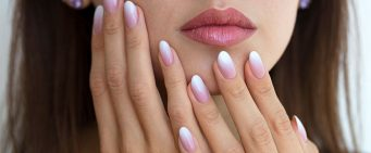 Want Ombre Nails? Here's How to Do Them at Home