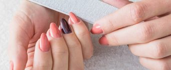 The Tips, Tricks, and Secrets to Filing Your Nails Perfectly