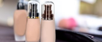 Foundation Tips for Acne-Prone Skin