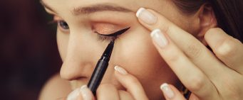 How To Get The Perfect Winged Eyeliner Look