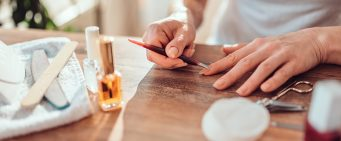 How to Properly Take Care of Your Cuticles