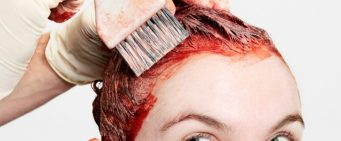 Hair Dye Stain Removal 101
