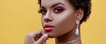 It's Time to Glitter and Shine With Liquid Eyeshadow