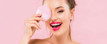 Get the Most Out of Your Face Wash Routine, Use a Facial Cleansing Brush