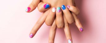 Top Trending Nail Designs for the Summer of 2020