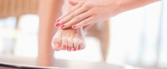 Put Your Best Foot Forward With These 5 Foot Scrub Recipes