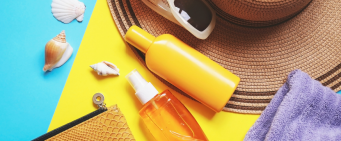 3 DIY Recipes for Making Your Own Tanning Oil