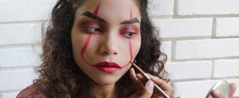 4 Easy Halloween Makeup Ideas